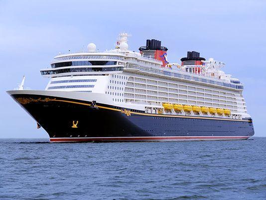 Disney Cruise Line Summer 2019
